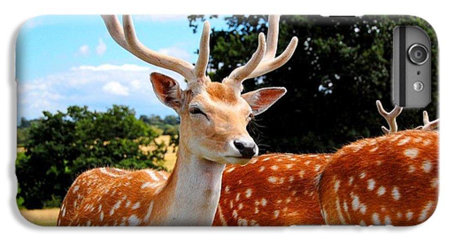 deer iphone 8 plus case