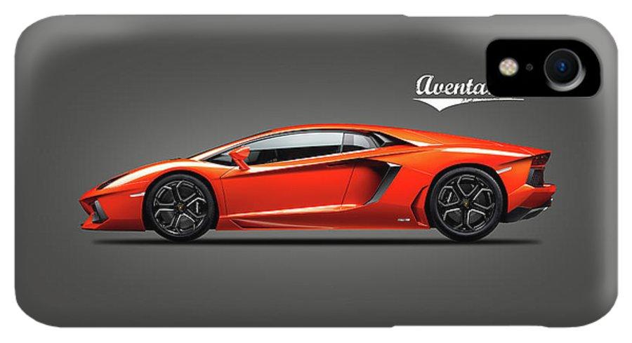 Lamborghini Iphone Xr Cases Fine Art America