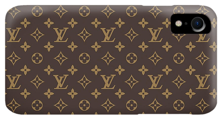 Louis Vuitton Iphone Xr Cases Fine Art America