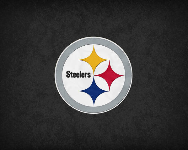 Steelers Poster featuring the photograph Pittsburgh Steelers by Joe Hamilton