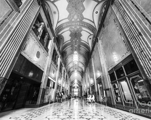 The Fisher Building by Twenty Two North Photography