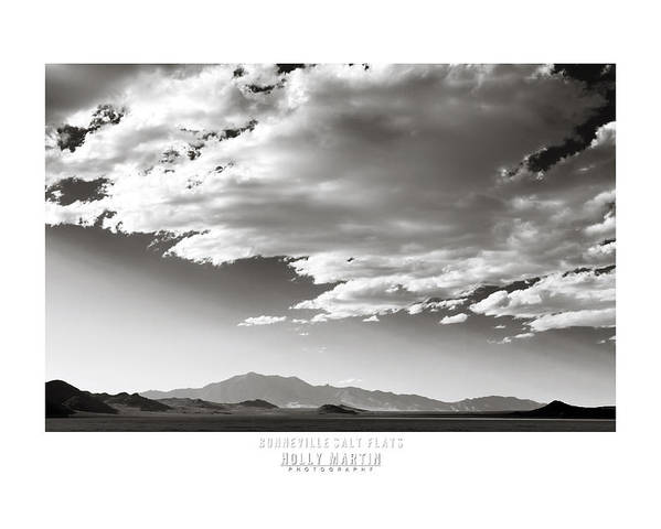 Automobile Photography Poster featuring the photograph Heaven And Speed IIi by Holly Martin