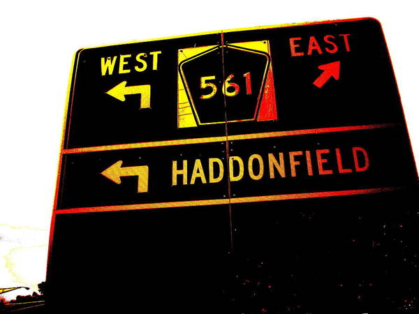 Haddonfield Poster featuring the photograph Illinois by James Ryan
