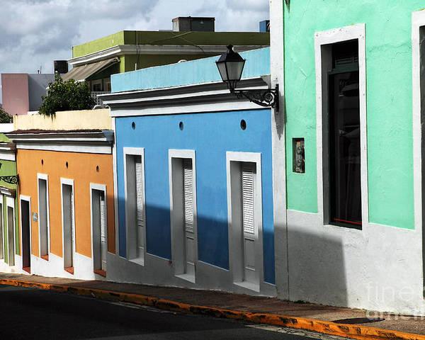 San Juan Colors Poster featuring the photograph San Juan Colors by John Rizzuto