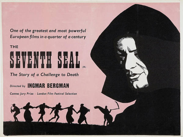 The seventh seal 1957 online dating