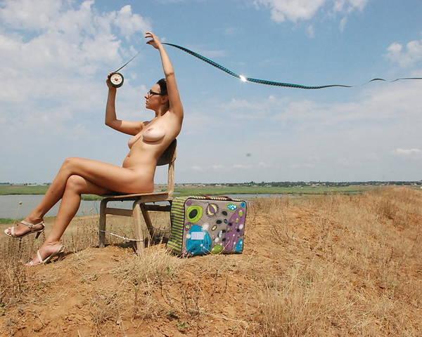 Forgive Poster featuring the photograph Open Air Cinema by Svetlana Sokolova