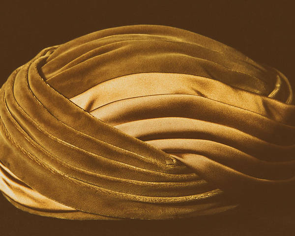 Poster featuring the photograph Vintage Hat 40 by Andrew Wohl