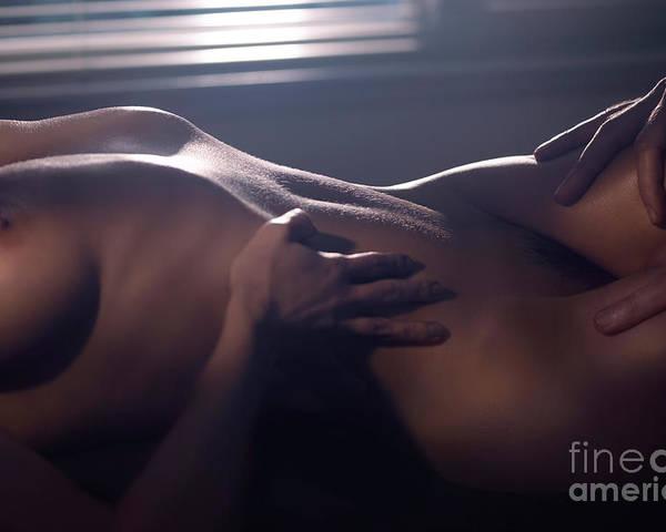 Artistic fine art nude women