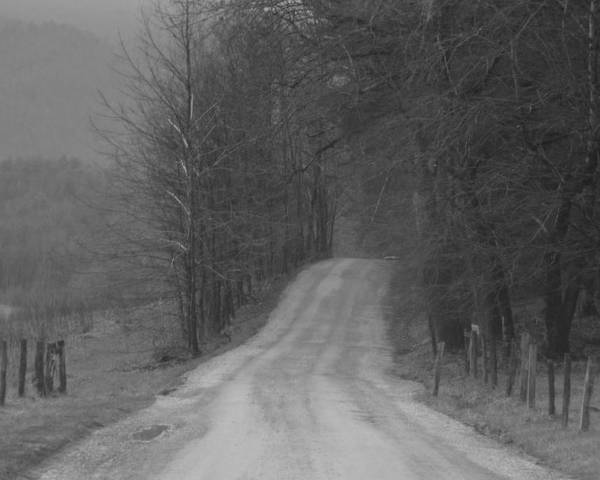 Cades Cove Poster featuring the photograph Cades Cove.. by Al Swasey