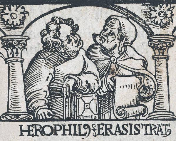 Erasistratus