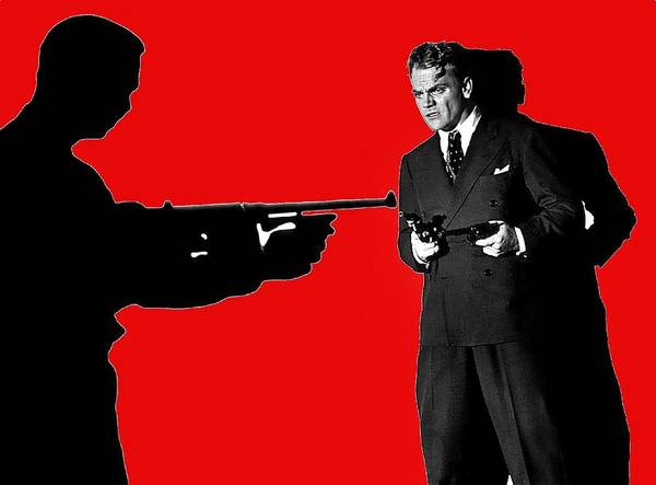 Image result for james cagney gangster