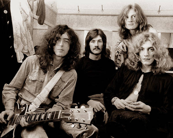 It Was a Very Good Year! Lo mejor de 1969. Led-zeppelin-1969-chris-walter