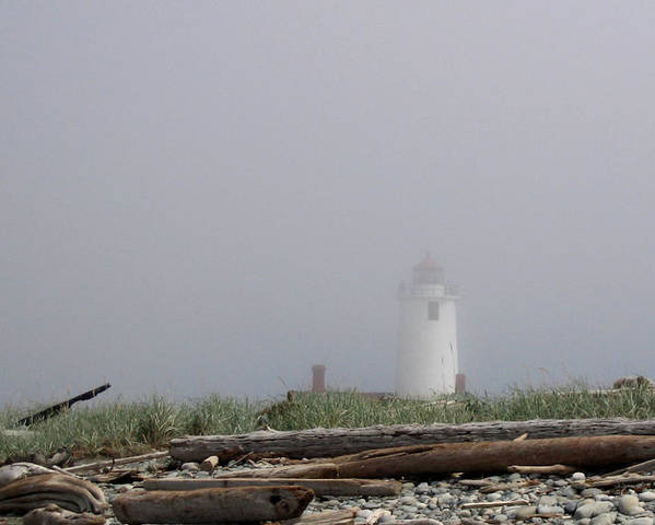 Lighthouse Poster featuring the photograph Lighthouse by Ty Nichols