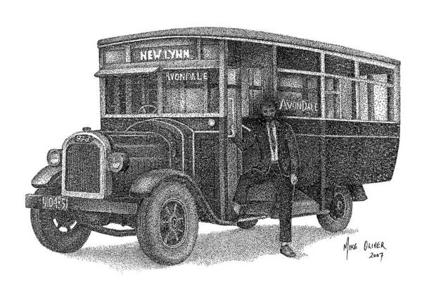 old-fashioned-bus-pointillism-drawing-mi