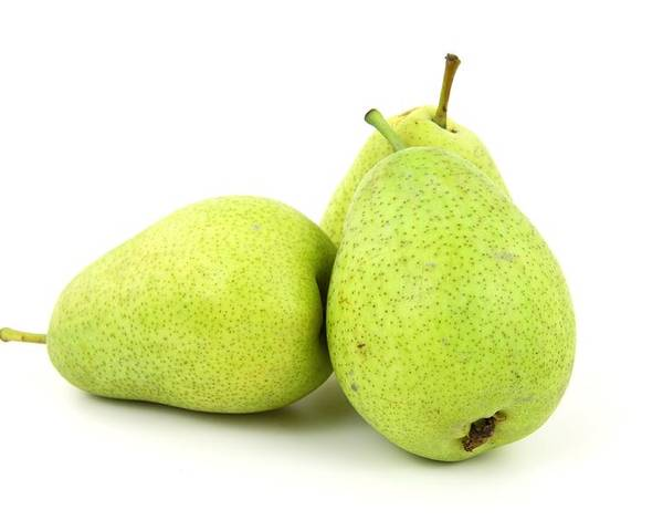 Pears Poster featuring the photograph Pears by FL collection