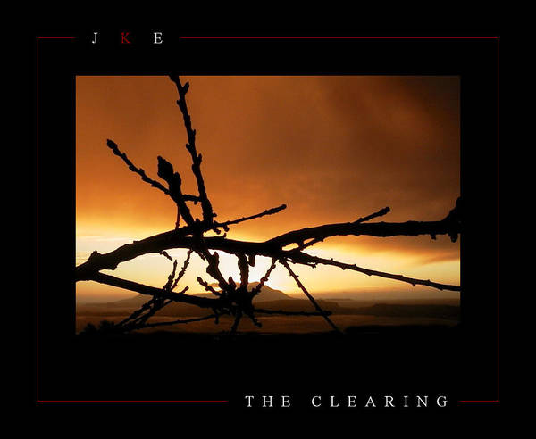 Italy Poster featuring the photograph The Clearing by Jonathan Ellis Keys