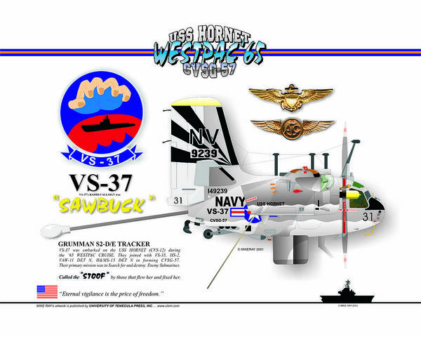 Poster featuring the digital art Vs-37 Stoof by Mike Ray