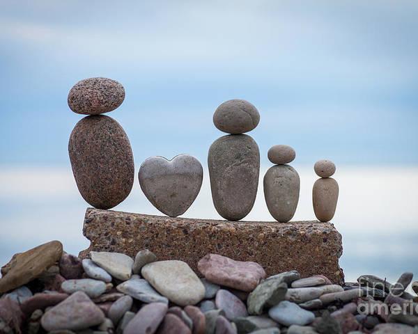 Zen Family by Pontus Jansson