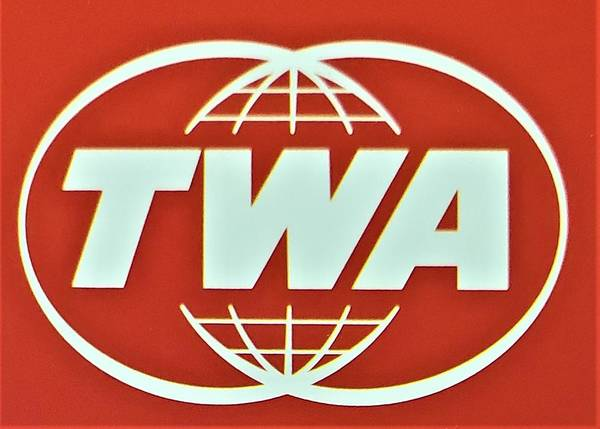Twa Poster featuring the photograph T W A by Rob Hans