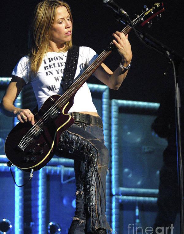 Sheryl Crow by Concert Photos