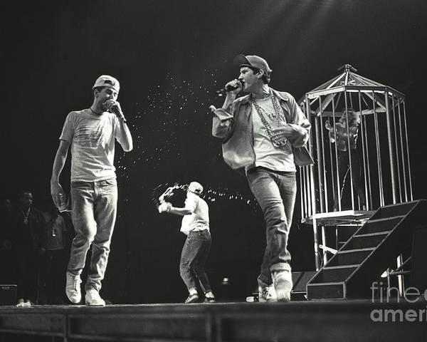 Beastie Boys by Concert Photos