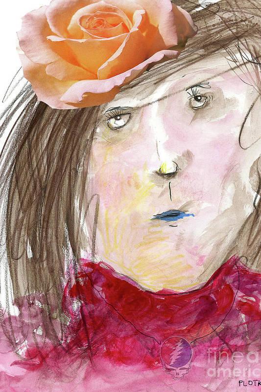 Ramble on Rose by Jonathan Plotkin