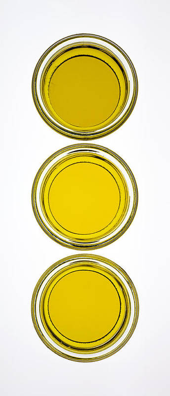 Olive Oil Poster featuring the photograph Olive Oil by Frank Tschakert