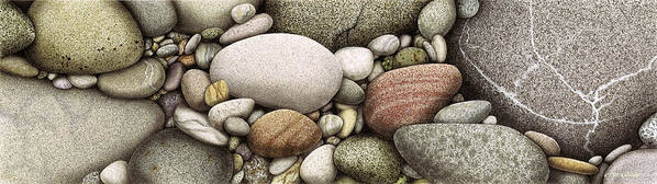 Shore Stones by JQ Licensing