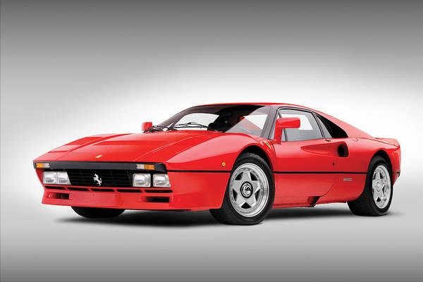 Ferrari 288 GTO by Gianfranco Weiss