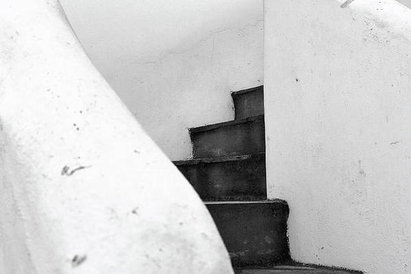 Minimal Staircase by PrintsProject