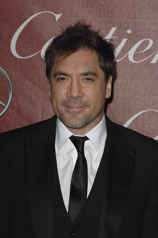 Javier Bardem Poster featuring the photograph Javier Bardem At Arrivals For 22nd by Everett
