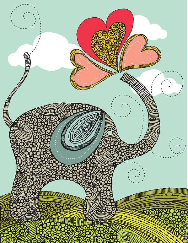 Бумажный слон магазин открыток, день рождение галстук