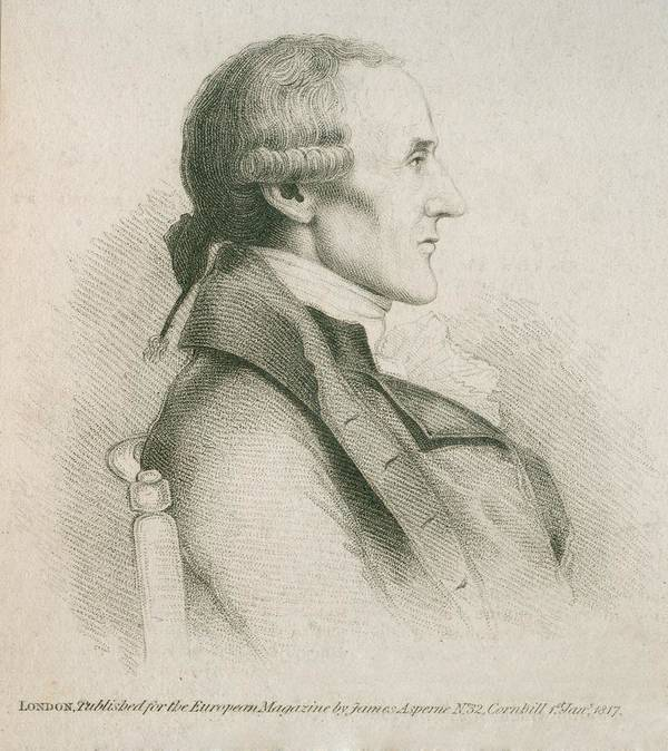 History Poster featuring the photograph Granville Sharp 1735-1813, English by Everett