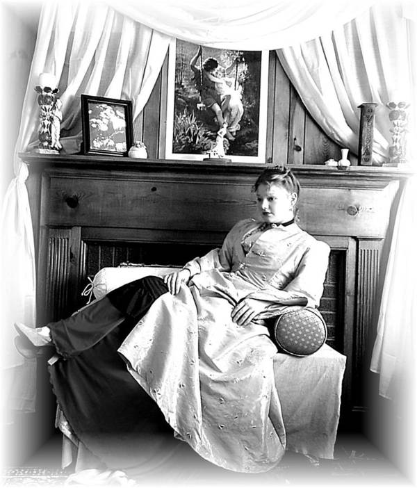 Woman Poster featuring the photograph Luxury by Scarlett Royal