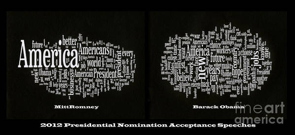 Acceptance Speeches Poster featuring the photograph Acceptance Speeches by David Bearden