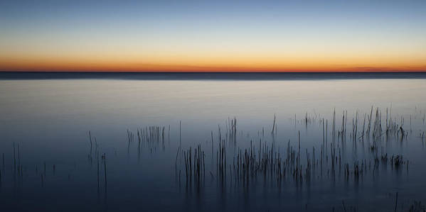 Dawn Poster featuring the photograph Just Before Dawn by Scott Norris