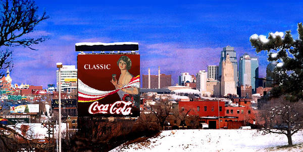Landscape Poster featuring the photograph Classic by Steve Karol