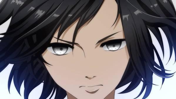 Mikasa Ackerman Shingeki No Kyojin1 Poster