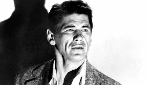 1950s Portraits Poster featuring the photograph Gang War, Charles Bronson, 1958 by Everett