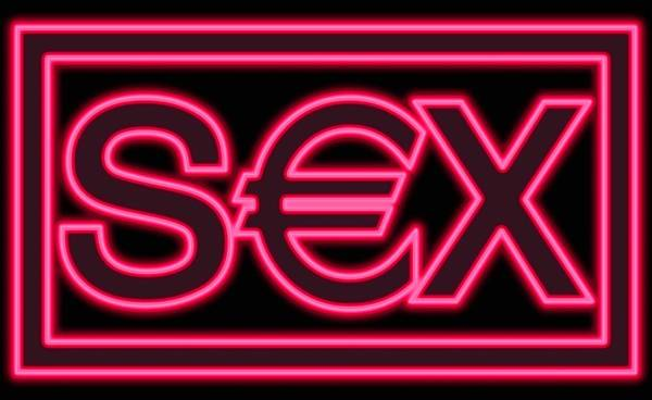 Equipment Poster featuring the photograph Sex Industry, Conceptual Image by Stephen Wood
