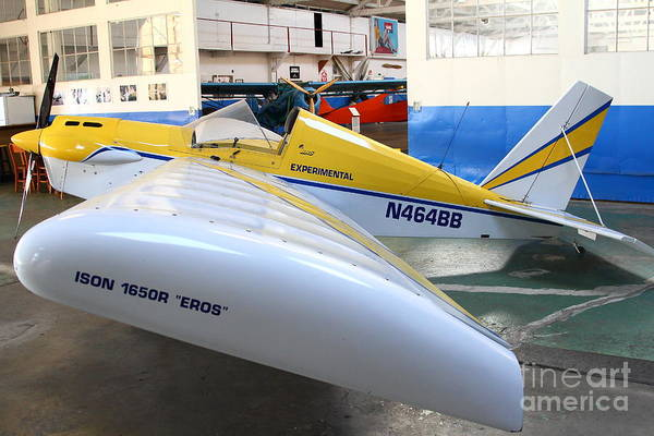Jdt Mini Max 1600r   Eros   Single Engine Propeller Kit Airplane   7d11189  Poster