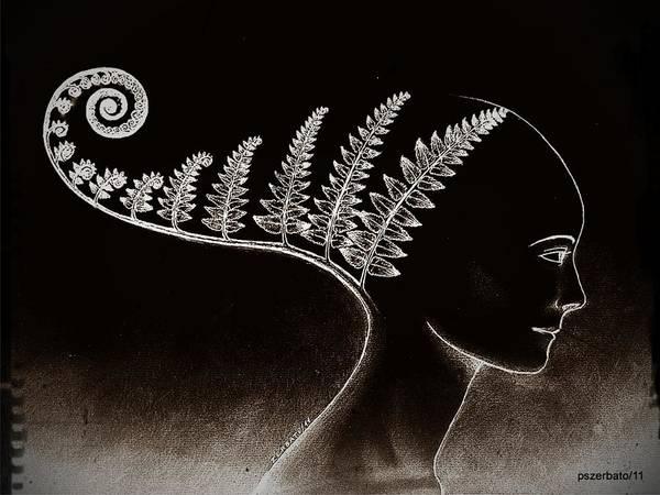 Aesthetics Poster featuring the digital art Aesthetics Awakens The Ethical by Paulo Zerbato