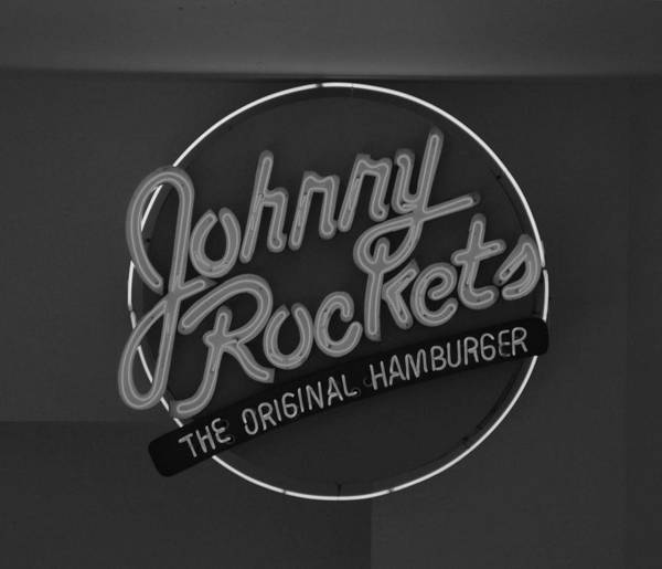 Macro Poster featuring the photograph Johnny Rockets by Rob Hans