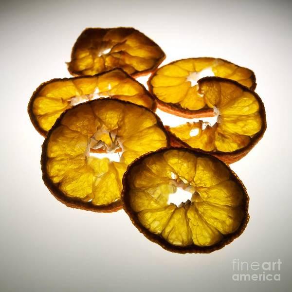 Citron Poster featuring the photograph Lemon by Bernard Jaubert