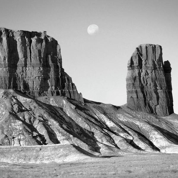 Utah Poster featuring the photograph Utah Outback 21 by Mike McGlothlen