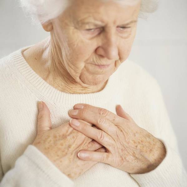Angina Pectoris Poster featuring the photograph Chest Pain by Cristina Pedrazzini