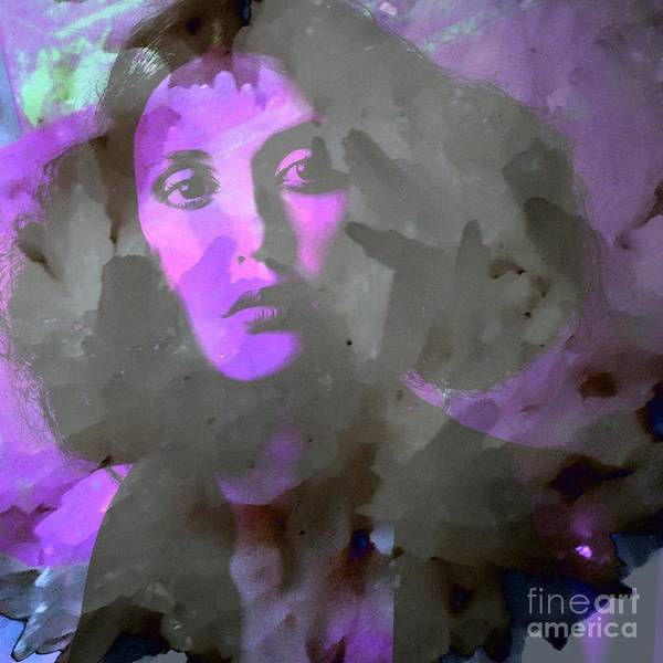 Woman Poster featuring the photograph Crystal Beth Series #10 by Tanya Stringer
