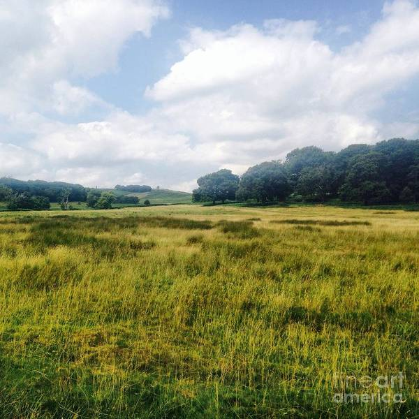 English Countryside Poster featuring the photograph English Countryside by Melissa Stephenson