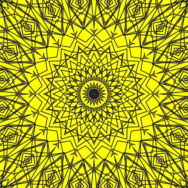 Kaleidoscope Poster featuring the digital art Kaleidoscope 957 by Kristalin Davis