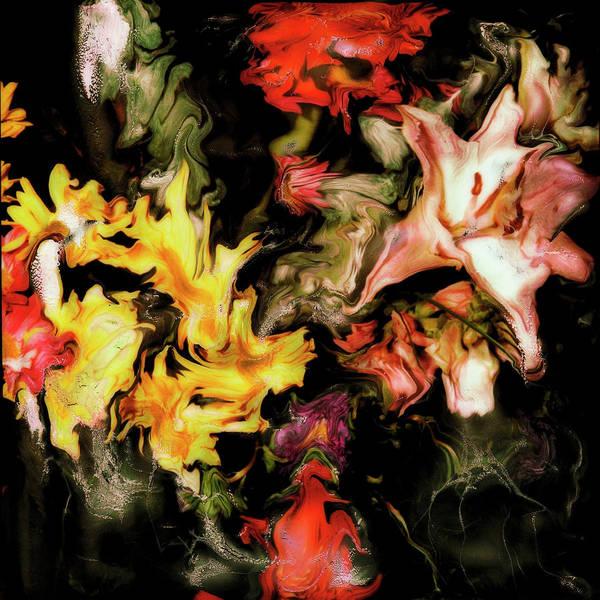 Paul Tokarski Poster featuring the photograph Rhythms And Hues by Paul Tokarski